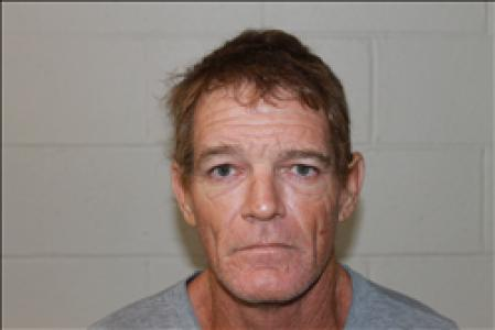 Thomas Ray Rhoden a registered Sex Offender of South Carolina
