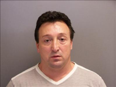 David Lee Surratt a registered Sex or Violent Offender of Oklahoma