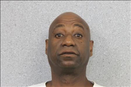 Derrick Oliver Tate a registered Sex Offender of South Carolina