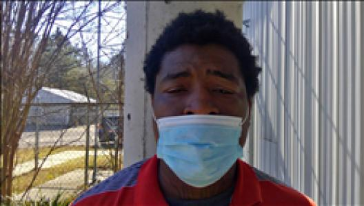 Calvin Bernard Tyler a registered Sex Offender of South Carolina