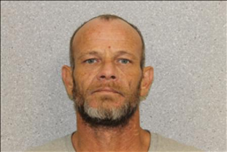Robert Edward Weathers a registered Sex Offender of South Carolina