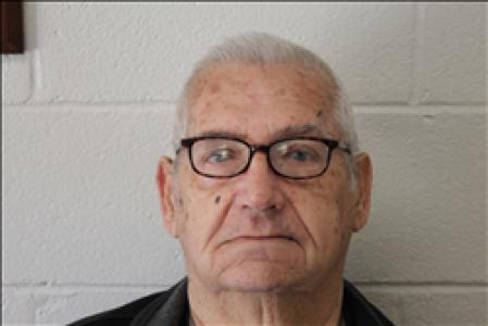 Robert Henry Woods a registered Sex Offender of South Carolina