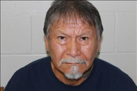 Raymond Yazzie a registered Sex Offender of South Carolina