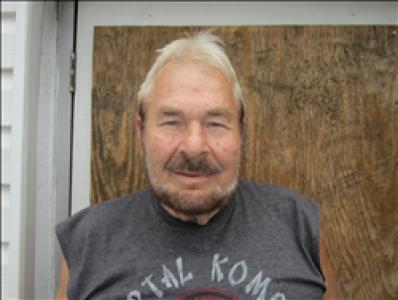 Jimmie Berl Calloway a registered Sex Offender of South Carolina