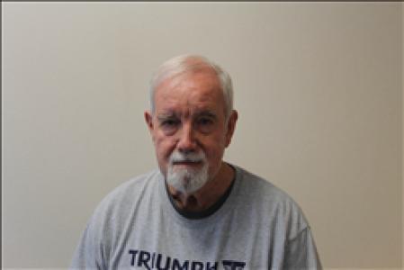 Daniel Cletus Horne a registered Sex Offender of South Carolina