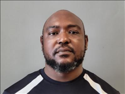 Alfrae Shaton Nesbit a registered Sex Offender of South Carolina