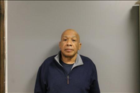 Kenneth Wayne Gist a registered Sex Offender of South Carolina