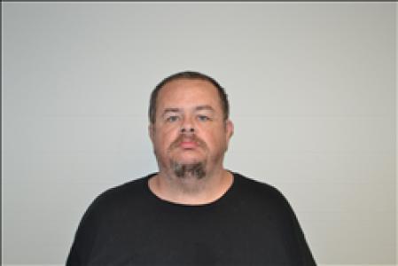 David Lee Bridwell a registered Sex Offender of South Carolina
