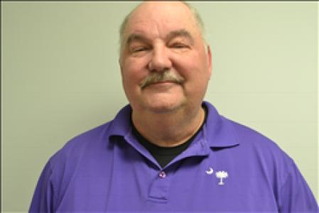 William Eugene Watts a registered Sex Offender of South Carolina