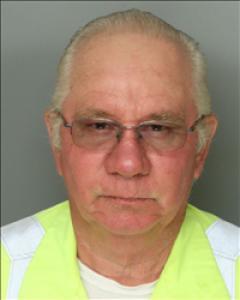 Billy Frank Cornett a registered Sex Offender of South Carolina