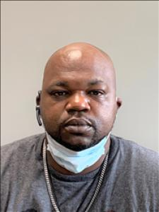 Travis Shalon James a registered Sex Offender of South Carolina