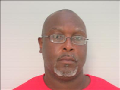 James Antwone Miller a registered Sex Offender of South Carolina