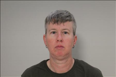 Jennifer Rayanne Dykes a registered Sex Offender of South Carolina