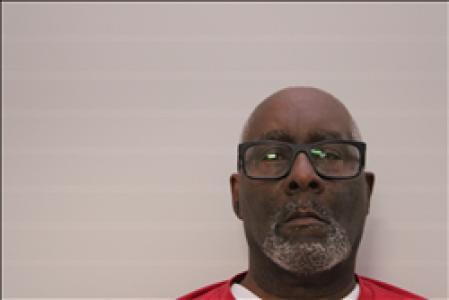 Roald Kenna Hubbard a registered Sex Offender of South Carolina