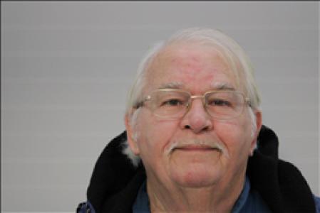 Paul Brandt Cuddy a registered Sex Offender of South Carolina