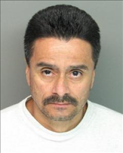 Marcus Ruben Garcia a registered Sex Offender of California