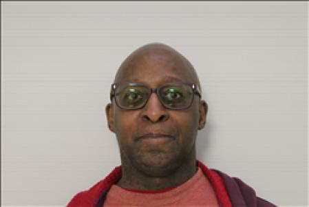 Reginald Harris a registered Sex Offender of South Carolina