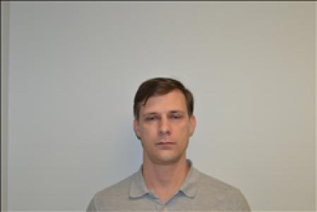 Jason Ryan Henderson a registered Sex Offender of South Carolina