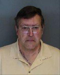 Dana Patrick Cote a registered Sex Offender of North Carolina