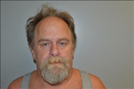 John Thomas Wigginton a registered Sex Offender of South Carolina