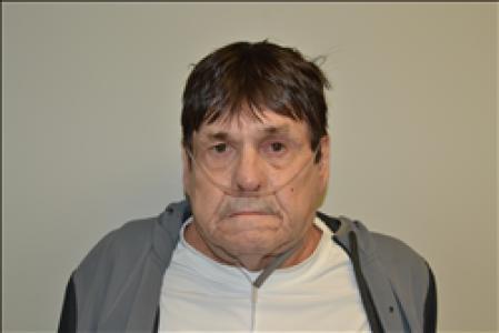 David Charles Brown a registered Sex Offender of South Carolina