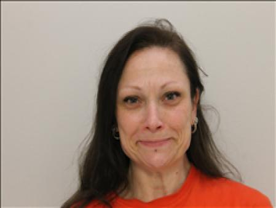 Jenny Lynn Davis a registered Sex Offender of South Carolina