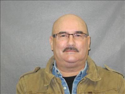 Drubay Conrad Hall a registered Sex Offender of Virginia