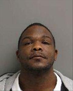 Darrin Darrell Holston a registered Sex Offender of South Carolina