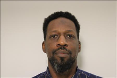 Julius Cornelius Bowens a registered Sex Offender of South Carolina