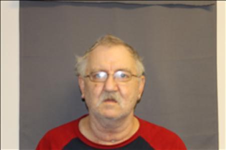 Rodney Edward Hudson a registered Sex Offender of South Carolina