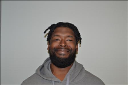 Chavis Jordan Everett a registered Sex Offender of South Carolina