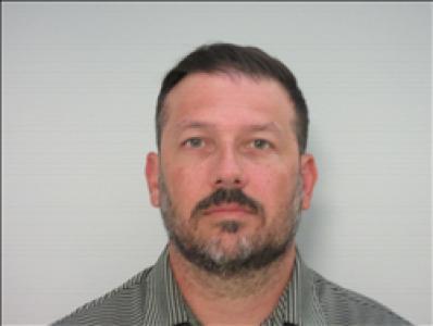 Steven Trent Williams a registered Sex Offender of South Carolina