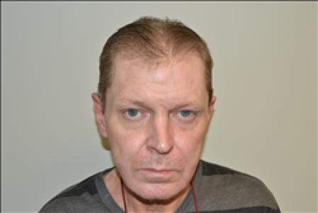 Gary Warner Gahagan a registered Sex Offender of South Carolina