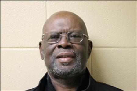 Isaiah Hudson a registered Sex Offender of South Carolina