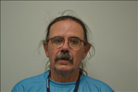 Thomas Lee Morgan a registered Sex Offender of South Carolina