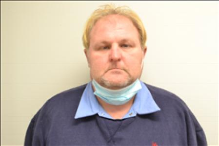 Woodrow Jason Cudd a registered Sex Offender of South Carolina