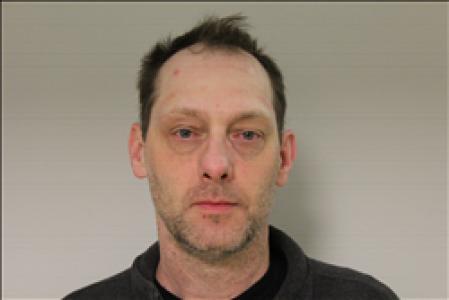 Michael Laverne Pellett a registered Sex Offender of South Carolina