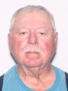 Donald Ray Hagan a registered Sexual Offender or Predator of Florida