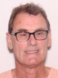 Douglas Alan Hanfland a registered Sexual Offender or Predator of Florida