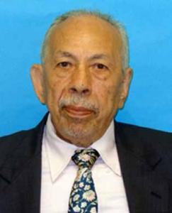 Abbas Halim Demetrios a registered Sexual Offender or Predator of Florida
