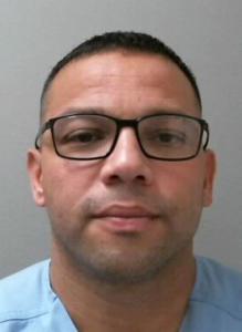 Benjamin Acosta a registered Sexual Offender or Predator of Florida