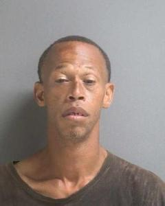 Dominic A Arnold a registered Sexual Offender or Predator of Florida