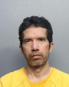 Antonio Enrique Ruiz a registered Sexual Offender or Predator of Florida