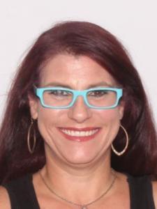 Kelly Sanders Jones a registered Sexual Offender or Predator of Florida