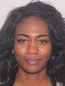 Aniesha Nicole Whitt a registered Sex Offender of Ohio