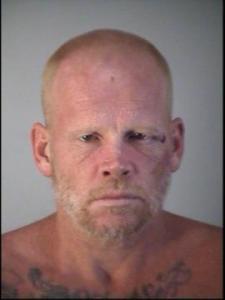 Stanley Eugene Barrett II a registered Sex Offender of Oregon