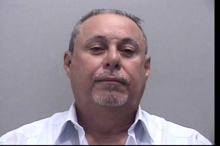 Raul Barbaro Gonzalez a registered Sexual Offender or Predator of Florida