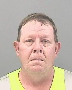 Clifford Allen Hare a registered Sex, Violent, or Drug Offender of Kansas