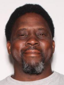 Freddie Edward Anderson a registered Sexual Offender or Predator of Florida