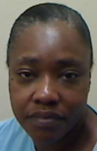 Shakina Campbell a registered Sexual Offender or Predator of Florida